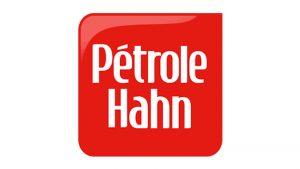 logo Petrole Hahn
