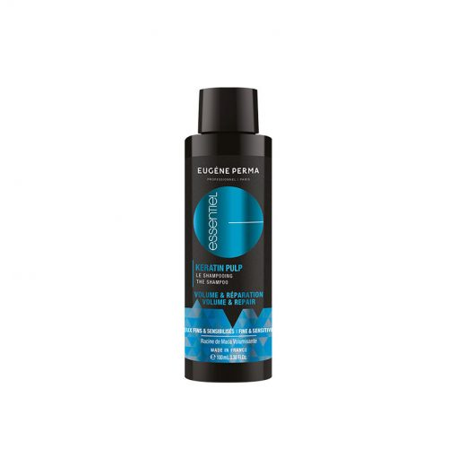 Essentiel Keratin - шампоан за фина коса 100 мл