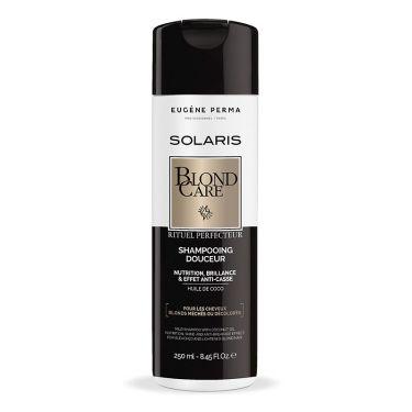 Solaris - Шампоан за блондинки 200 мл