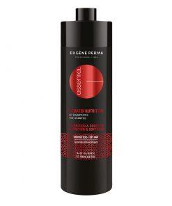 Essentiel Keratin-Шампоан за суха коса 1000 мл
