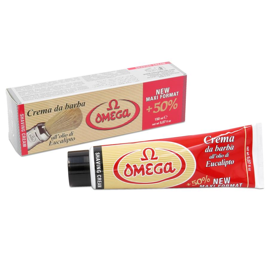 Omega Крем за бръснене 150 мл
