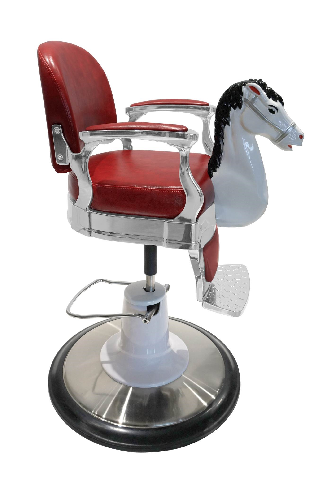 "Детски фризьорски стол ""MANEGE"""