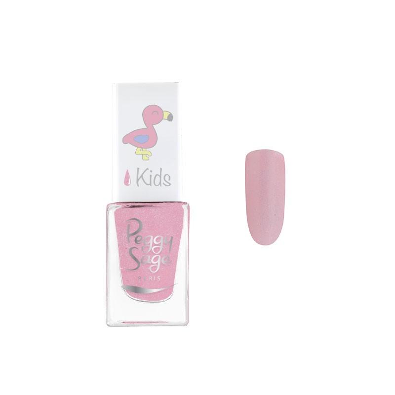 Детски лак за нокти-Rosie 5 мл