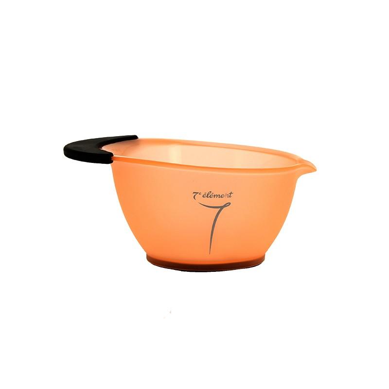 Купичка за боядисване оранжева