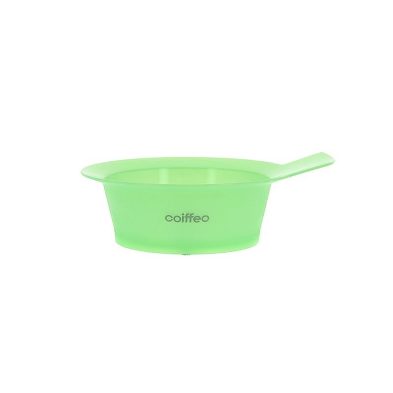 Купичка за боядисване-зелена