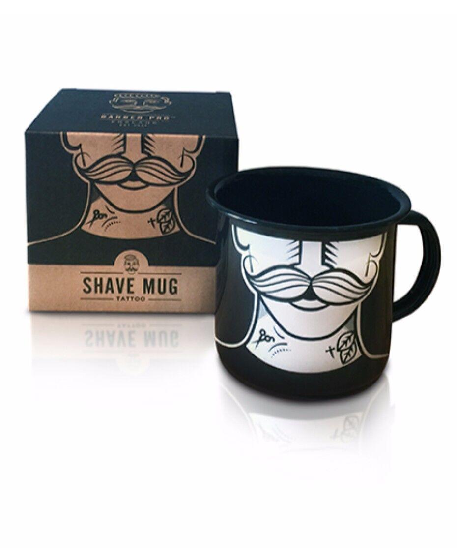 Чаша за бръснене Tattoo Barber Pro
