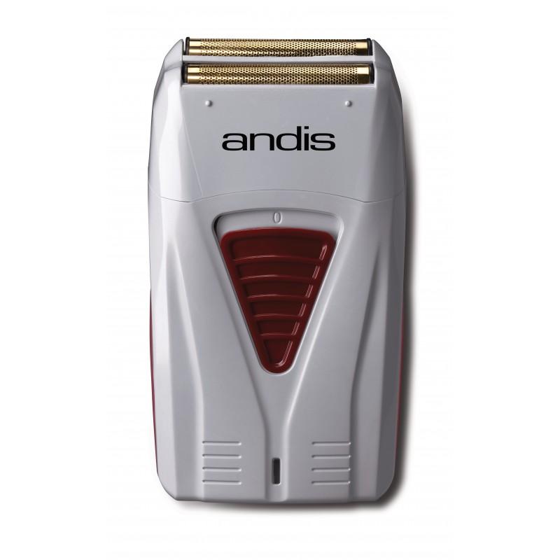 Професионална бръснарска самобръсначка ANDIS PROFOIL