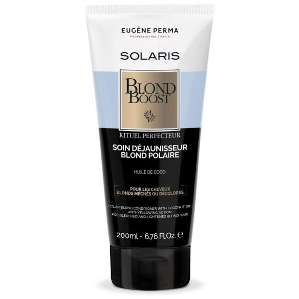 Solaris - Балсам за полярно руса коса 200 мл