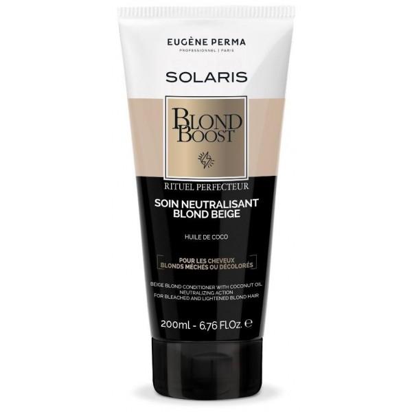 Solaris - Балсам за бежаво руса коса 200 мл