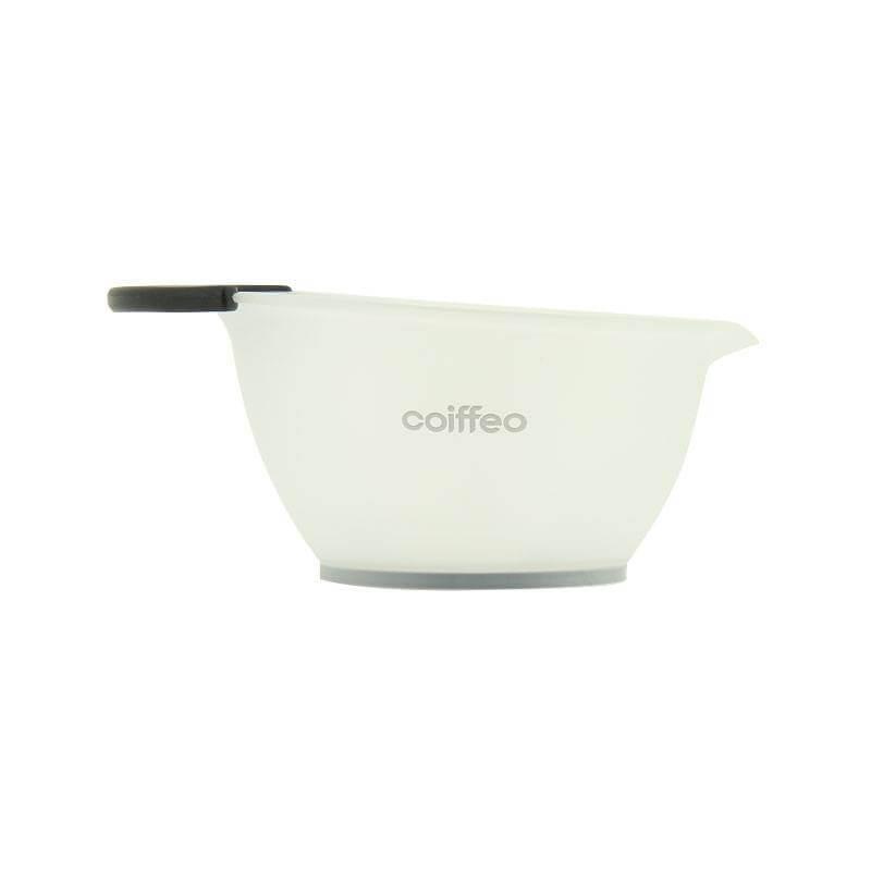 Coiffeo Купичка за боядисване бяла