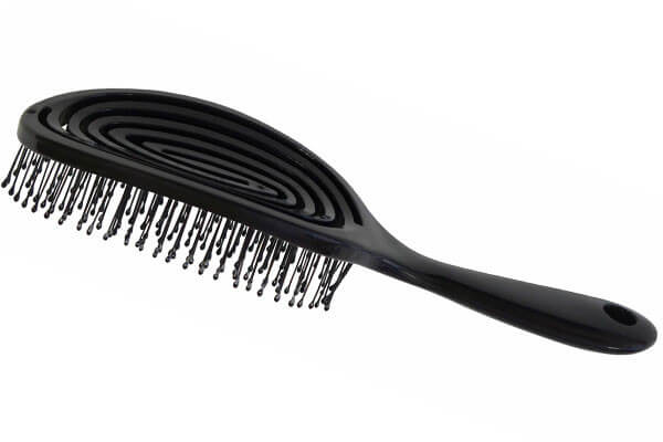 Четка за разплитане на коса 3D Flexi